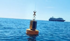 SmartPAM real-time acoustic buoy
